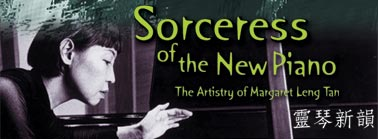 "Enter To ""Sorceress of the New Piano"""